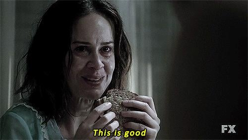 When Someone Makes You Grilled Cheese and It Sucks but You Don't Want to Offend Them