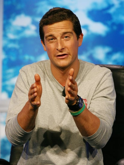 Lil Links: Bear Grylls Gives Tips For Surviving Home Birth
