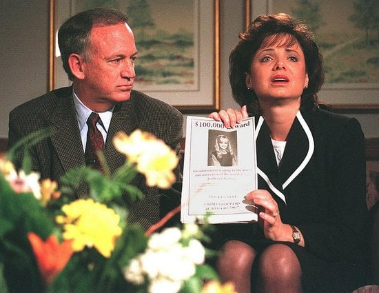 Not Guilty! DNA Evidence Clears JonBenet Ramsey's Parents