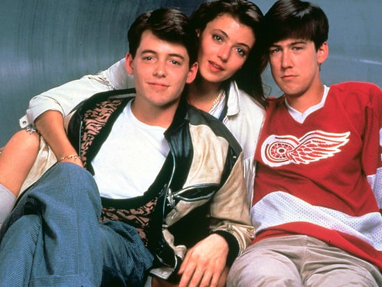 17 Lessons from '80s Movies to Take Back to School