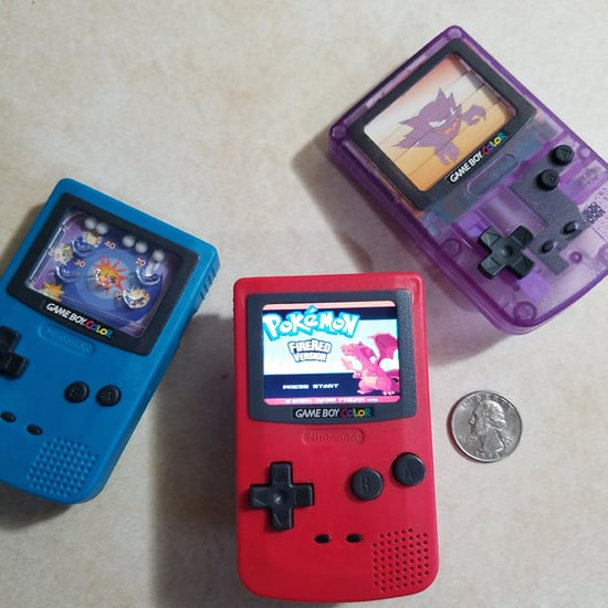 Boy Turns Burger King Toy Into a Real Game Boy