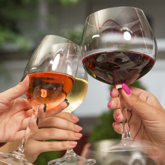 How to Drink Less Wine