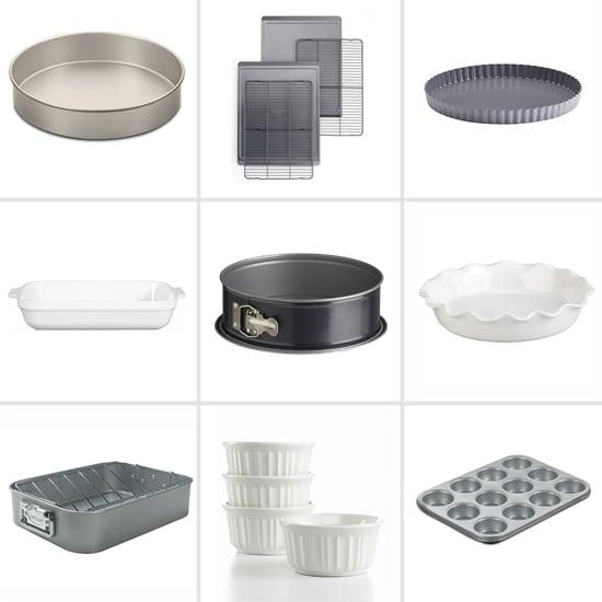 Essential Kitchen Bakeware