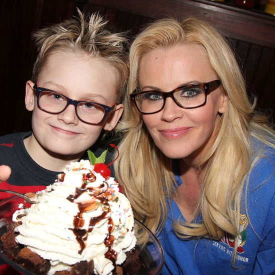 Jenny McCarthy's Son's Autism Diagnosis