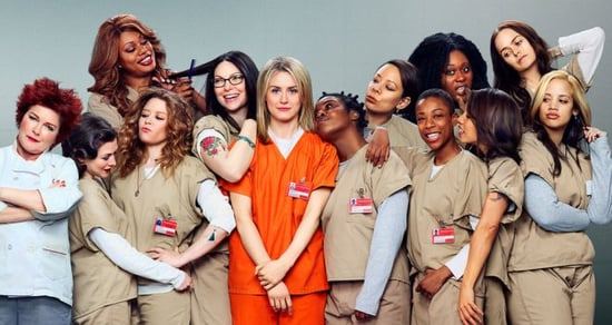 Prison's No Joke in 'Orange Is the New Black' Season 4 Trailer