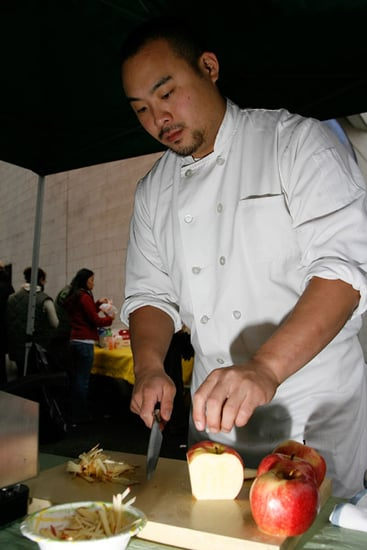 Yummy Links: From David Chang to Hamentashen