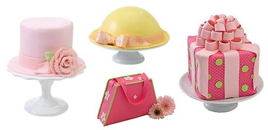 Made-to-Order and Ship Birthday Cakes: Ga Ga or Gag?