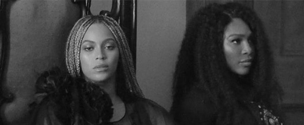 """You Can Now Watch Beyoncé's Video For """"Sorry"""" Whenever You Want"""