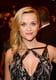 At the premiere of The Devil's Knot, Reese Witherspoon had a glamorously sideswept style that complemented her