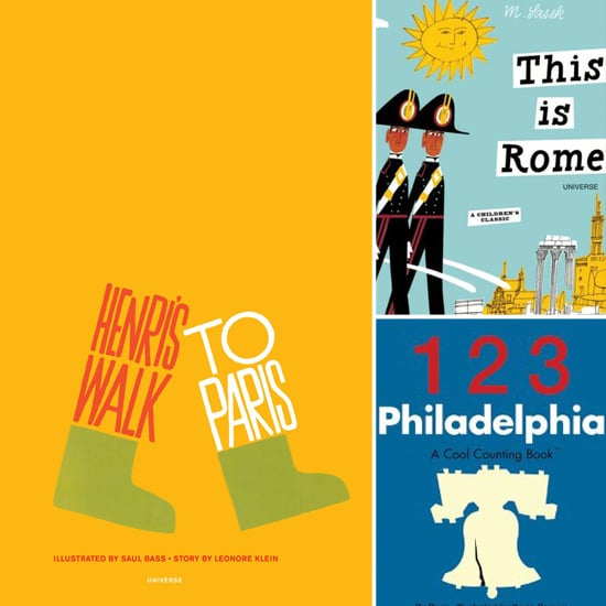 Summer Travel Tomes: Get Your Kiddos Excited About the Journey Ahead