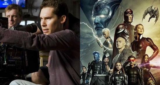 Bryan Singer Reveals How Quicksilver Steals the Movie (Again) In 'X-Men: Apocalypse'
