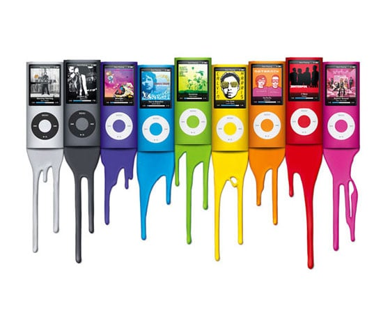 Fourth Generation iPod Nano