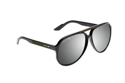 Luxury Designers Create 3D Glasses