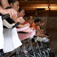 The Rise of Indoor Cycling Spin Studios