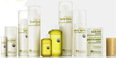 Origins Organic Skin Care