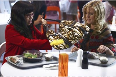 """Ugly Betty"" Recap: Episode 11, ""Swag"""