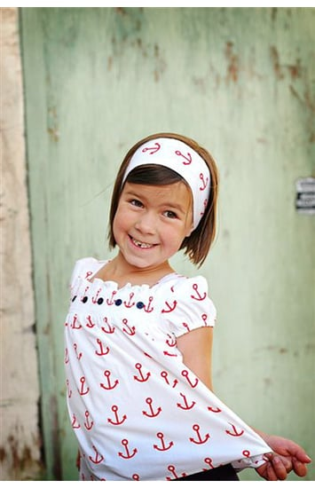 Trendtotting: Anchors Away
