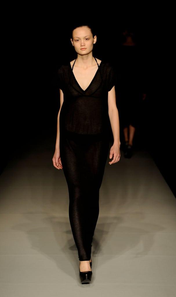 Rosemount Australia Fashion Week: Gary Bigeni Spring 2010
