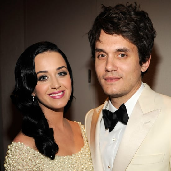 John Mayer and Katy Perry Reportedly Break Up Again