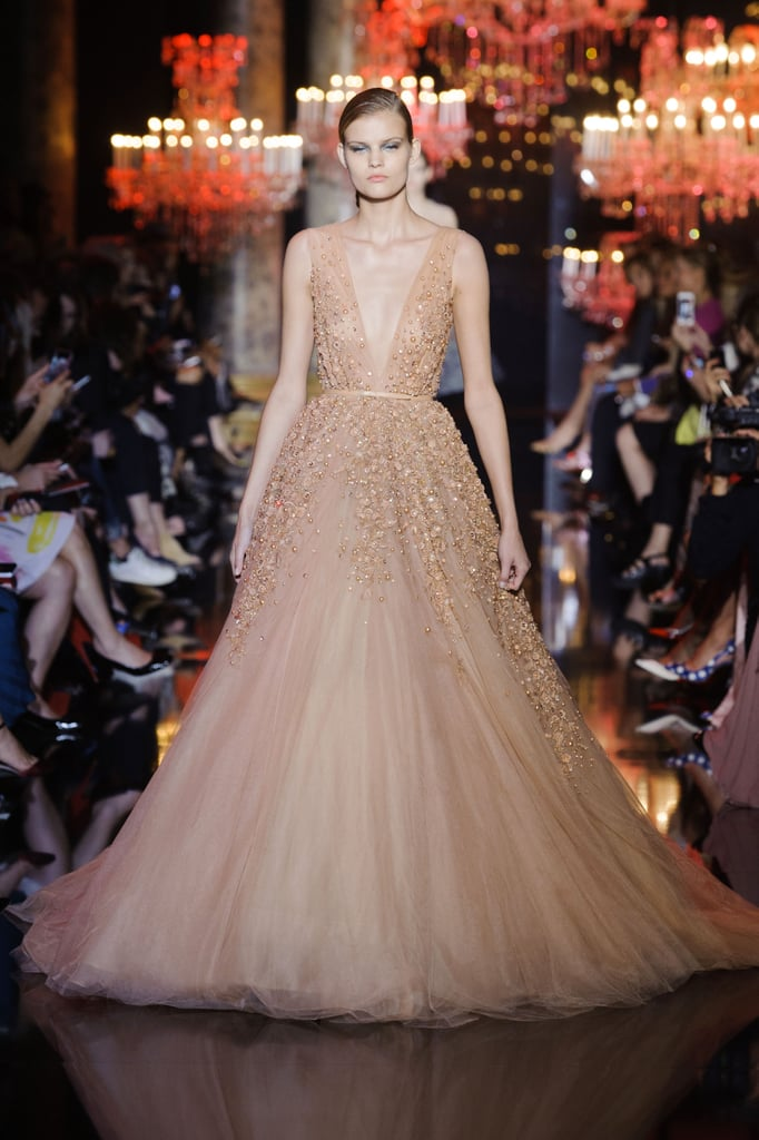 Elie Saab Haute Couture Fall 2014