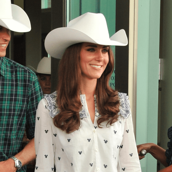 Kate Middleton Casual Style