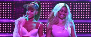 Ariana Grande and Nicki Minaj Showed Us All How It's Done at the MTV VMAs