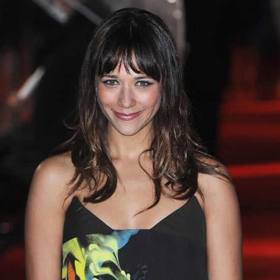 Rashida Jones Diet and Exercise