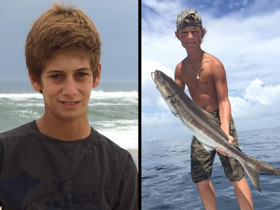 Photos of Missing Florida Teens' Capsized Boat Hold Concerning Clues, iPhone Back in Hands of Stephanos Family