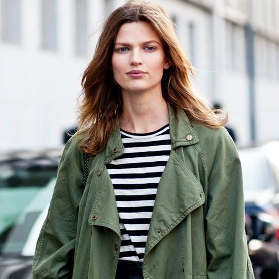 Striped Shirts For Women | Shopping