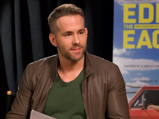 Ryan Reynolds Partners with Eddie Bauer as Philanthropic Ambassador for The One Tree Iniative