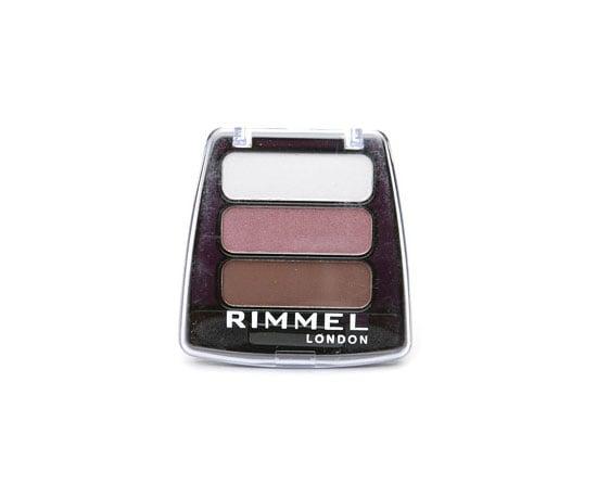 Rimmel London Eye Shadow Quad