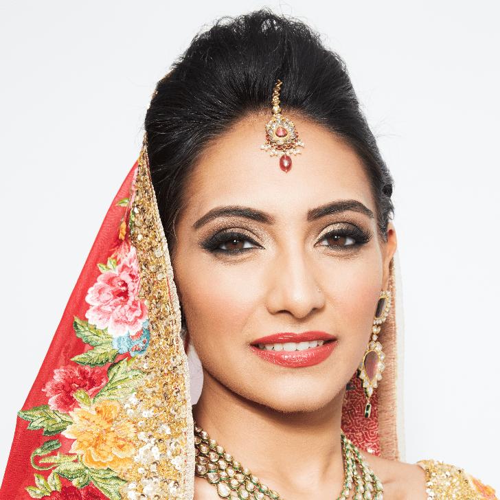 Diy Wedding Makeup: Indian Wedding Makeup DIY