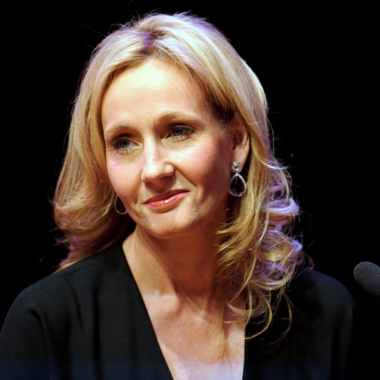 J.K. Rowling Handwritten Notes