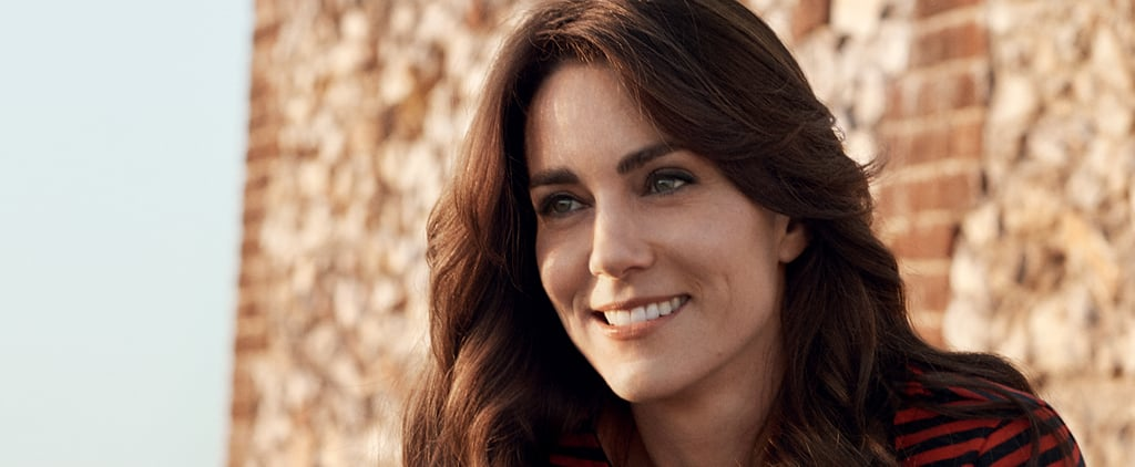 Kate Middleton's Vogue Cover Will Make You Wonder If There's Anything She Can't Do