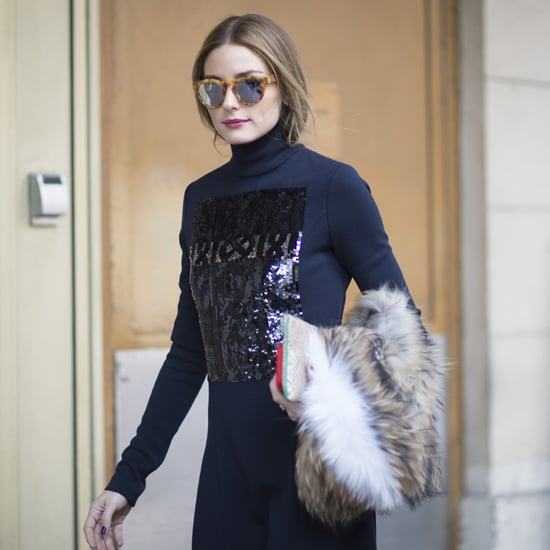 Olivia Palermo's Fall Outfits