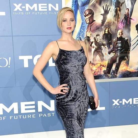 Wait . . . Jennifer Lawrence Didn't Wear Christian Dior?