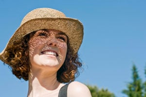 How to Prevent the Skin Dangers of Spring Sun Exposure