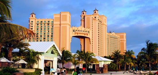 Review of Atlantis Resort Bahamas