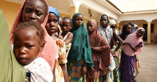 Rescued Boko Haram Victims Struggle to Cope With the Harsh Aftermath of Their Kidnapping