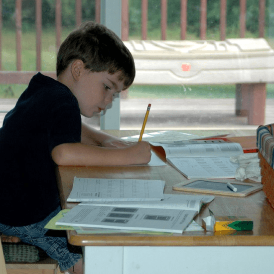 What to Consider Before You Homeschool
