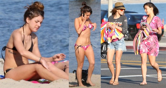 Shenae Grimes Bikini Photos