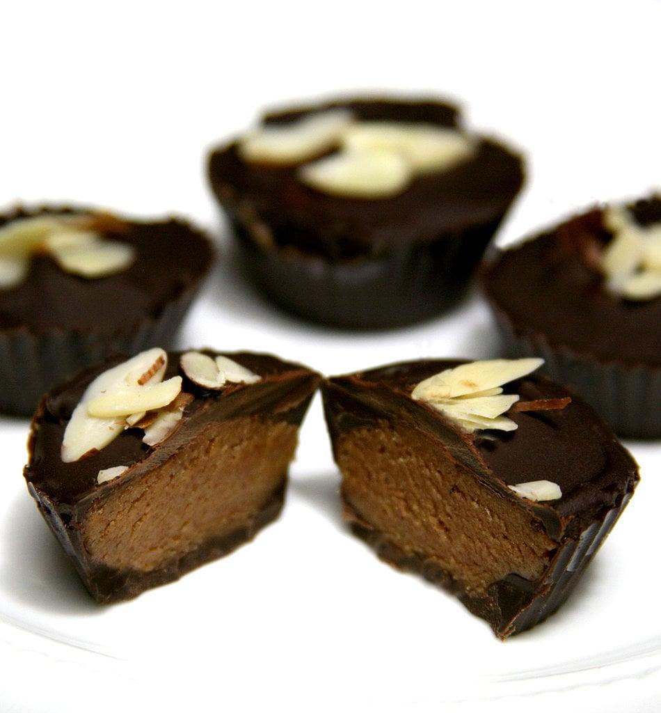 Raw Vegan Fudge Brownies