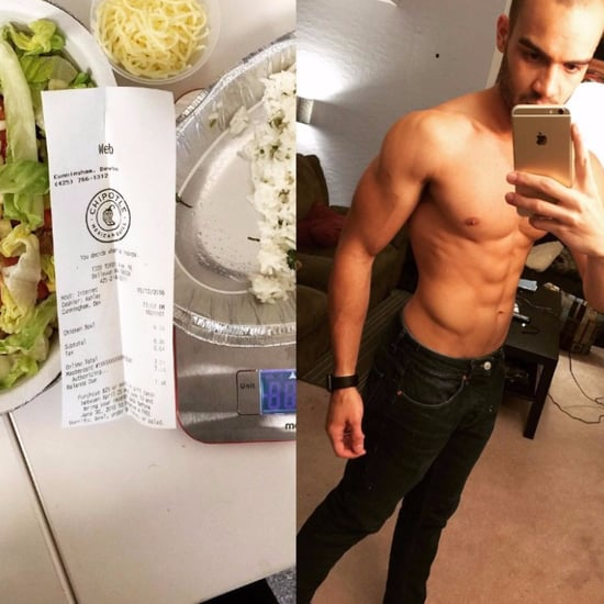 Man Eats Chipotle For 366 Days
