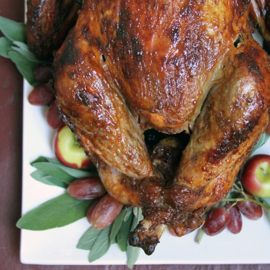 How to Safely Cook Stuffing Inside Your Turkey