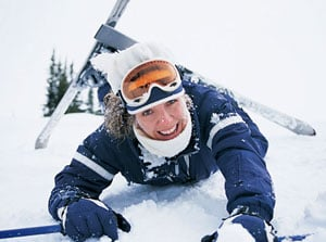 Fit Gift Guide: Skiers and Riders