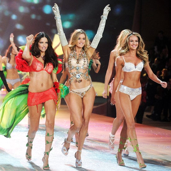 Have you ever wanted your town to be the next city of (Victoria's Secret) Angels? Here's how to do it.