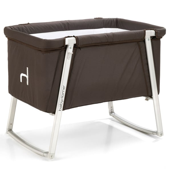 Are you interested in the Babyhome Dream Mini Cot?