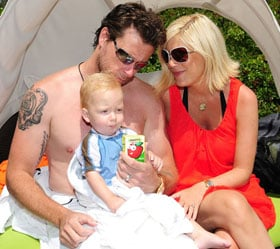 Sugar Shout Out: LilSugar Talks To Tori Spelling