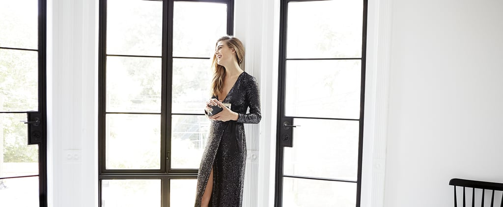 26 Dresses Bound to Make Jaws Drop on New Year's Eve