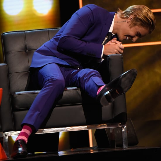 Celebrities at Justin Bieber's Roast | Pictures
